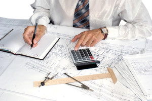 Expert check of the design building documentation